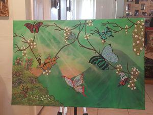 Butterfly world for Sale in LAKE CLARKE, FL