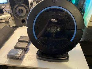 Roomba Scooba 450 for Sale in Guyton, GA