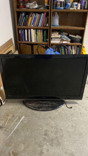 """50"""" toshiba tv for Sale in Hesperia, CA"""