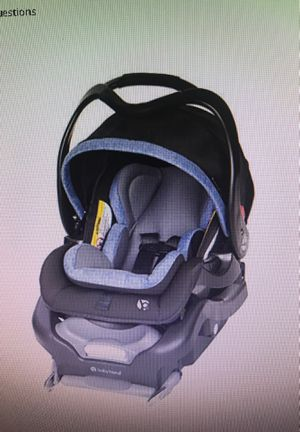 Baby trend car seat for Sale in Miami, FL