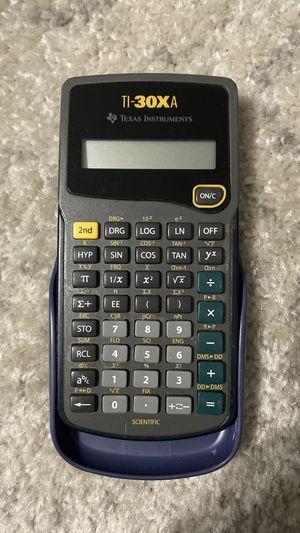 Calculator for Sale in Santa Ana, CA