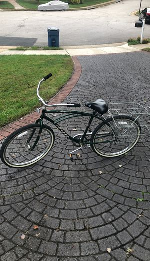 Huffy Southport beach cruiser bicycle for Sale in Springfield, VA