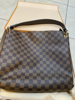Louis Vuitton purse bag for Sale in Chino, CA
