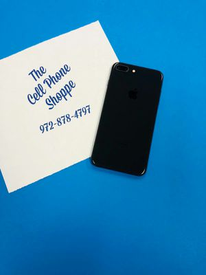 Iphone 8 Plus Black Factory Unlocked starting at 429 for Sale in Carrollton, TX
