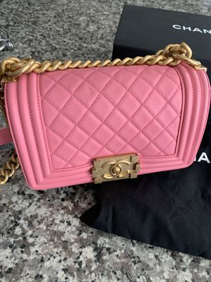 Authentic Chanel Bag for Sale in Houston, TX