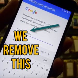 Google account remove $25 for Sale in Pembroke Park, FL