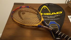 Head Ti.Conquest 2000 Tennis Racket for Sale in Westville, NJ