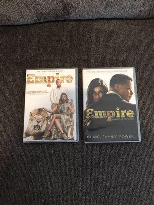 Empire for Sale in Clinton, TN