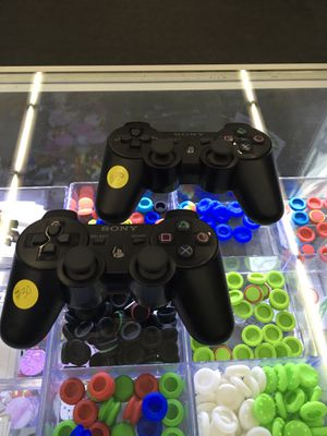 PS3 Six-Axis Controller for Sale in San Bernardino, CA