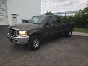 2003 Ford F250 Super Duty for Sale in Dania Beach, FL