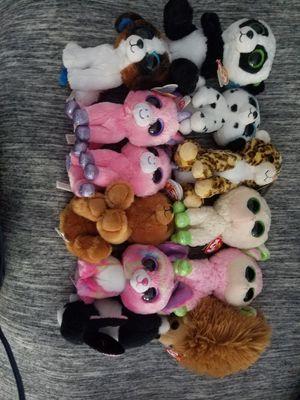 Ty Beanie Babies for Sale in Oshkosh, WI