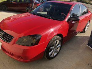 2007 Nissan Altima se R for Sale in Renton, WA