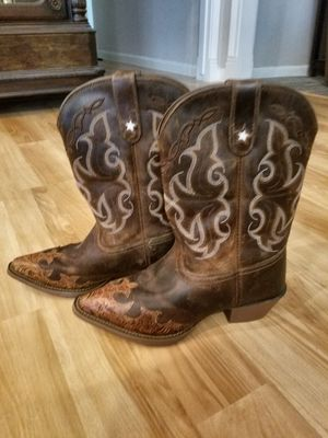 Tony Lama women's boots for Sale in Alvin, TX