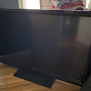 Vizio 55-inch E552VLE Class LCD Smart TV w/ WIFI for Sale in Boston, MA