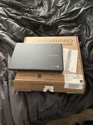 Chromebook 3 for Sale in Denver, CO