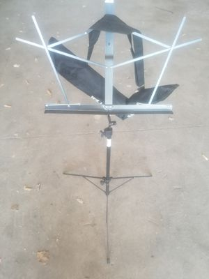Music stand for Sale in Franklin, WI