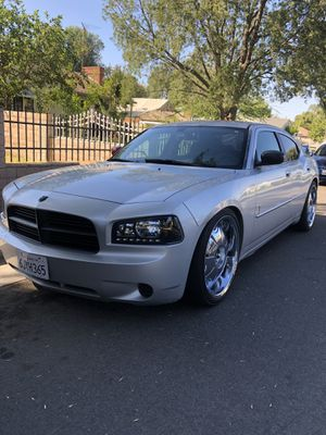 Dodge Charger for Sale in Riverside, CA