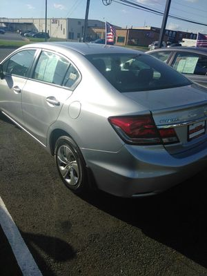 Honda civic for Sale in Manassas, VA