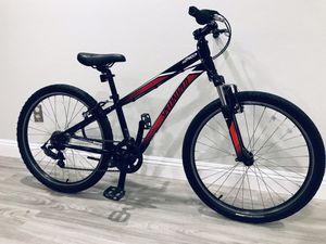 Specialized Hotrock Boys 24 XC Hybrid Mountain Bike for Sale in Artesia, CA