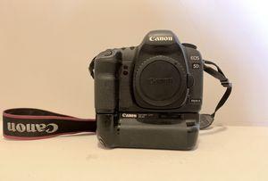Canon EOS 5D Mark II 21.1MP Digital SLR Camera for Sale in Atlanta, GA