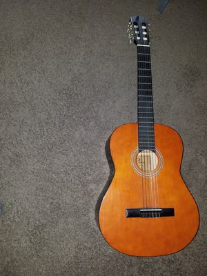 Acoustic guitar for Sale in Forest Heights, MD