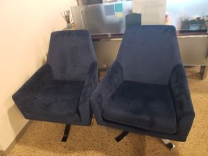EXECUTIVE MODERN OFFICE Chairs for Sale in Alexandria, VA