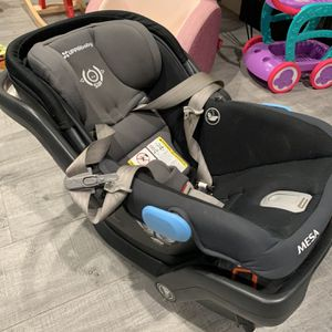 Uppababy Mesa Car Seat for Sale in Whittier, CA