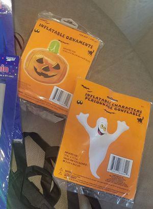 Halloween inflatables for Sale in Everett, WA
