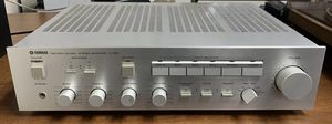 Vintage Yamaha Stereo Receiver for Sale in La Jolla, CA