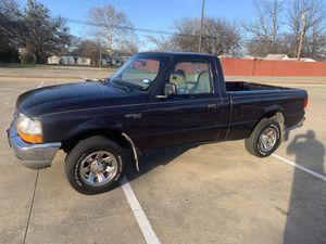 2000 ford ranger xlt hablo español for Sale in Duncanville, TX