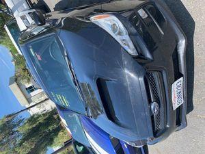 2015 Subaru WRX for Sale in Ontario, CA