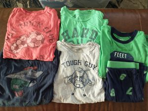 Gapkids Boys clothes all size 12 large for Sale in San Mateo, CA