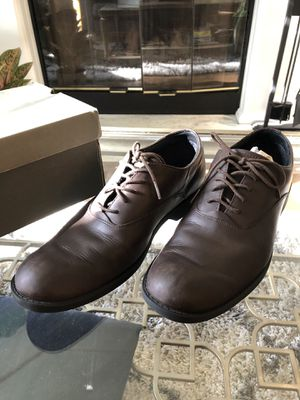 Timberland Men's Stormbuck Waterproof Oxford Shoes for Sale in Los Angeles, CA