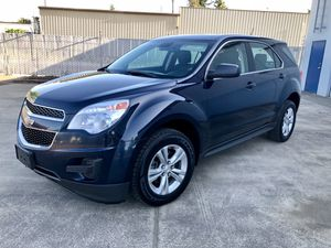 2015 CHEVROLET EQUINOX LS for Sale in Portland, OR