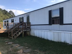 Fleet Wood Mobile Home for Sale in Rocky Mount, VA