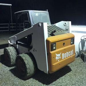 Bobcat 863 Skid steer for Sale in Norco, CA