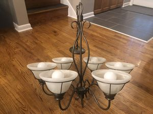Chandelier for Sale in Cuyahoga Falls, OH