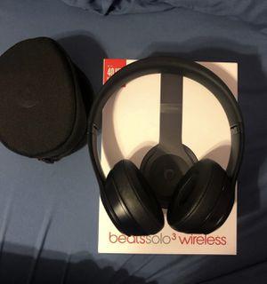 beats headphones for Sale in Livingston, CA