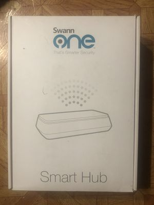 Swann Security Smart Hub for Sale in Moreno Valley, CA