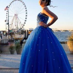 Quincenera Dress for Sale in Arlington, VA