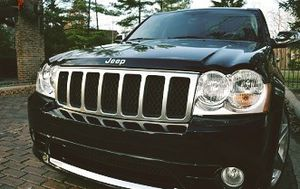 Price $1200 drive is good O8 Jeep Cherokee suv family for Sale in San Francisco, CA