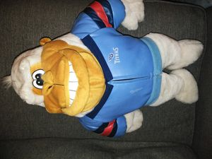 NFL Titans Stuffed Animal Plush Gorilla for Sale in Nashville, TN