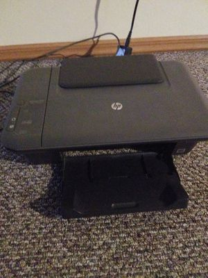 HP PRINTER/COPIER for Sale in Owensville, MO