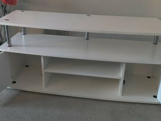 TV Stand For 75 Or Best Offer for Sale in Ardara,  PA