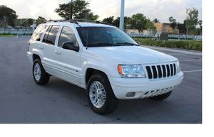 Very Good 2004 Jeep Grand Cherokee AWDWheels for Sale in Columbus, OH