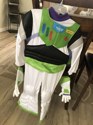 Disney Buzz Lightyear Costume for Sale in Lacey, WA