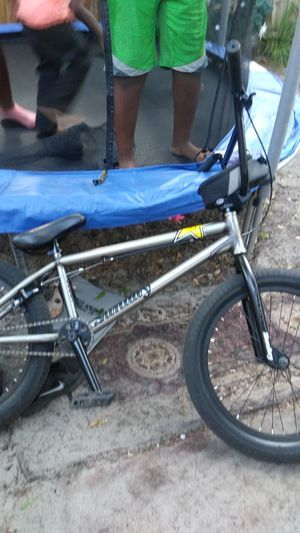 Bmx bike for Sale in Tampa, FL