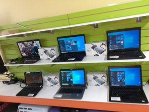 WEBCAM & MICROPHONE READY COMPUTER LAPTOPS GOOGLE CHROME ,2020, Ready From $169+ and up for Sale in Kennedale, TX