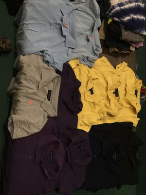 Uniform clothes for Sale in Porter, TX