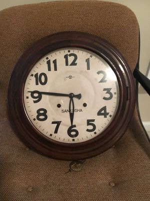 Antique Chiming Clock for Sale in Smyrna, GA